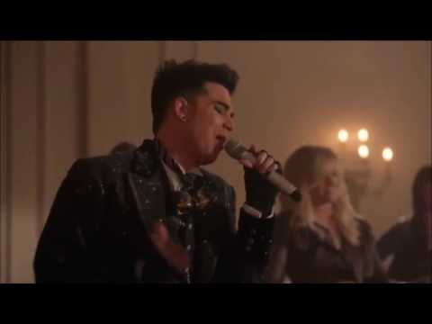 Adam Lambert   Marry the night