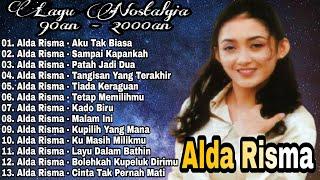 Alda Risma Full Album Mp3 | Patah Jadi Dua | Aku Tak Biasa |Lagu Pop Nostalgia Lawas Terpopuler 90an