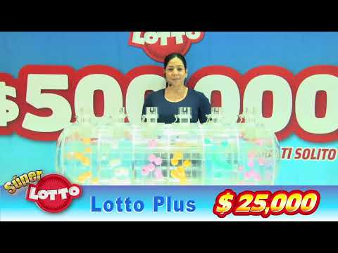 Sorteo Lotto 1870 7-OCT-17