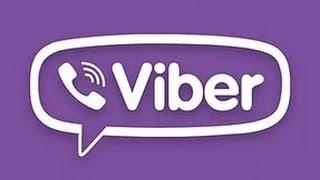 Viber  Урок 2