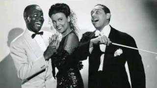 Lena Horne & Teddy Wilson - Out of Nowhere (Columbia Records 1941)