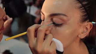 Backstage Makeup Artist Secrets Revealed
