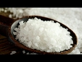 How to Extract sea salt