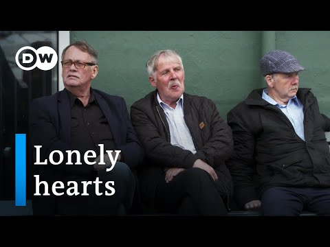 Looking for love ❤️ on the Faroe Islands | DW Documentary