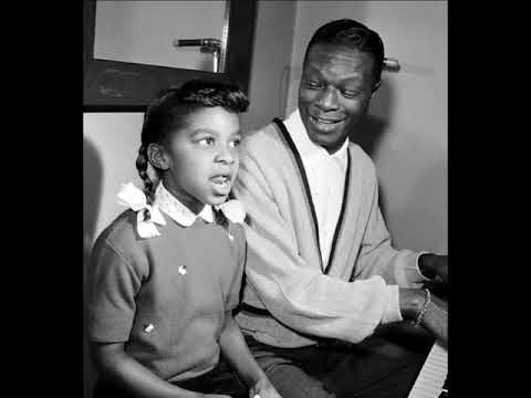 Natalie Cole & Nat King Cole  When I Fall In Love