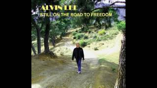 Alvin Lee Song Of The Red Rock Mountain