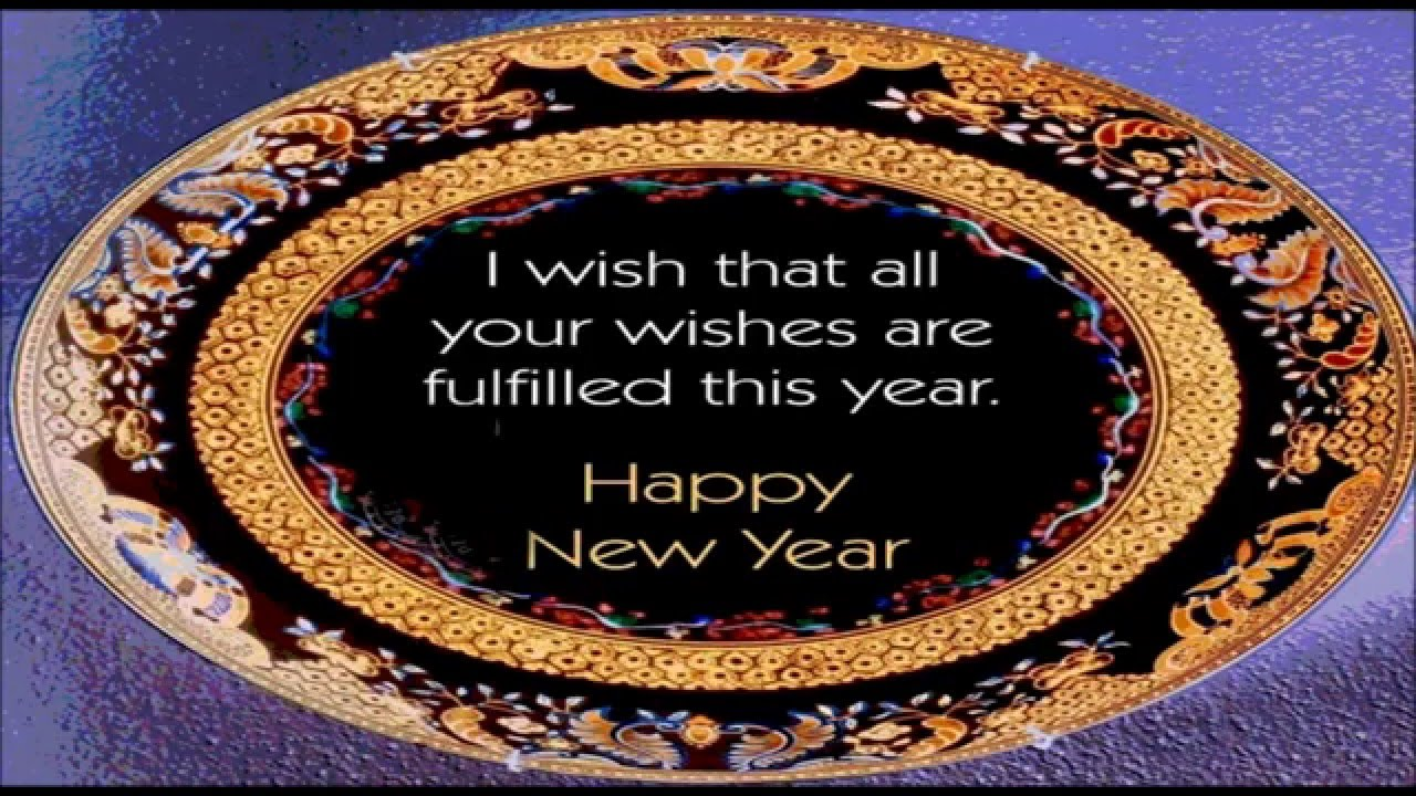 lovely new year wishes unique special beautiful video whatsapp message download free youtube