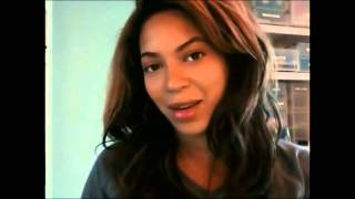 Beyoncé talks about Surrogacy/Fake Baby Rumors.