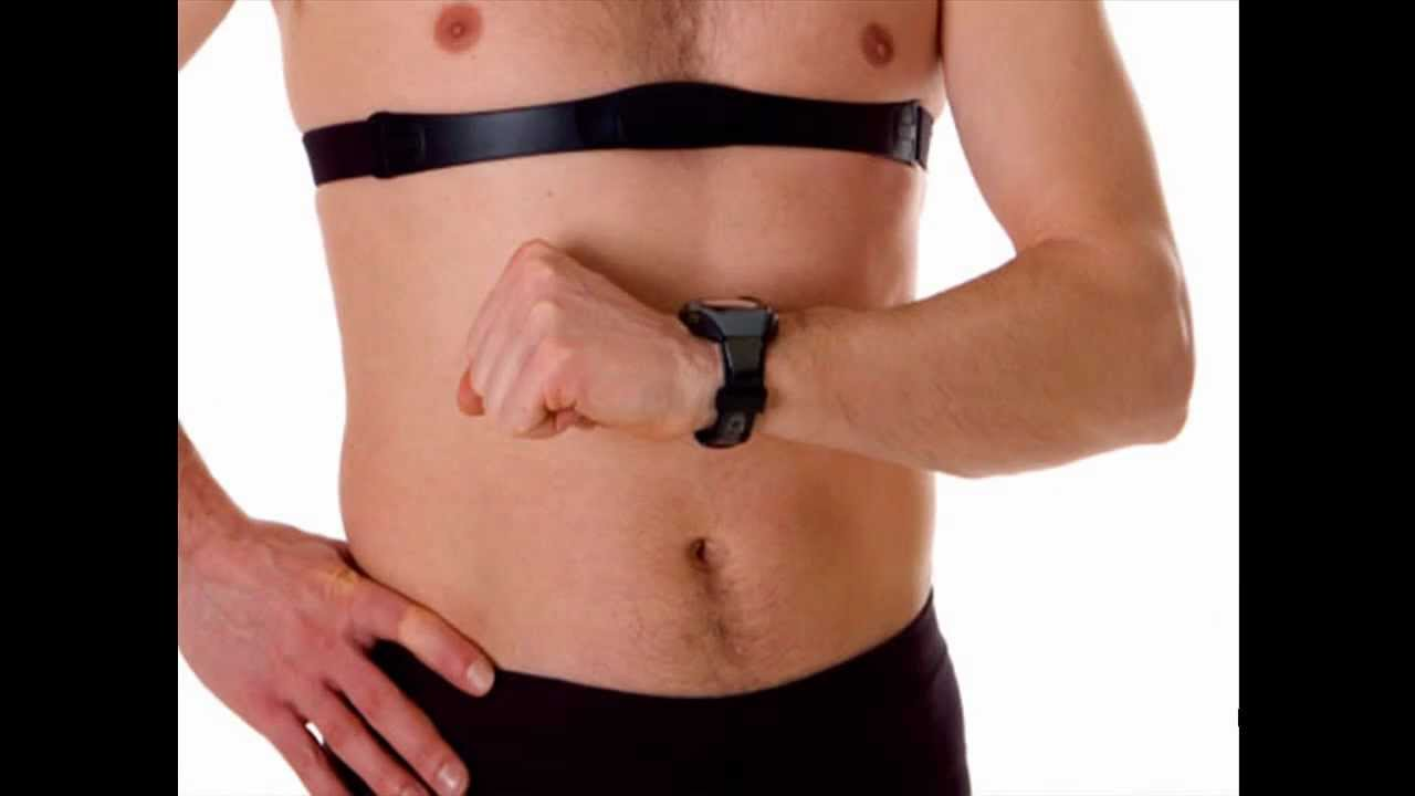 heart rate monitor or out chest strap heart rate monitor or out chest strap