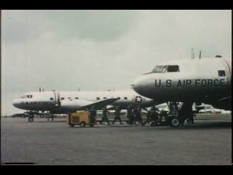 VT 119 Convair Heritage, Convair 240, 340, Convair Liner, Atlas Centuar