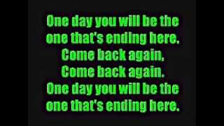 The Veer Union I Will Remain With Lyrics