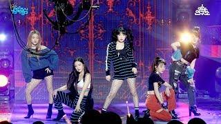[예능연구소 직캠] 레드벨벳 배드 보이 @쇼!음악중심_20180203 Bad Boy Red Velvet in 4K