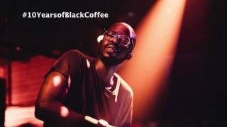 BLACK COFFEE   Music Is The Answer feat  Ribatone