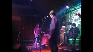 Yawning Man - Catamaran, live in Erfurt, Germany, May 13, 2013