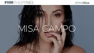 Misa Campo Is Throwing FHM A Hot, Post-Holiday Celebration