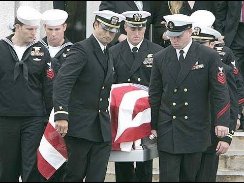 Lest We Forget - US Fallen Special Operations Tribute