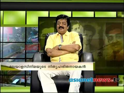 Interview: Shanavas(son of