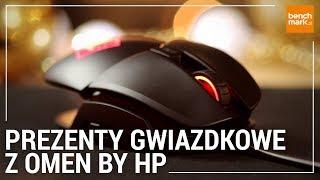 Wybieramy prezent na Gwiazdkę 2018 z marką Omen by HP