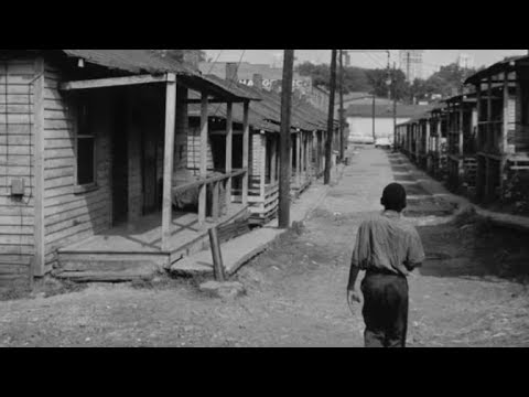 Brooklyn: How A Black Community Was Erased From Uptown Charlotte