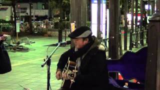 大阪堺 2012 11 聴けば聴くほど癒される、聴けば聴くほど聴いていたくな...