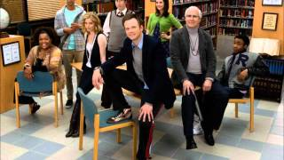 Community Greendale Is Where I Belong Extended.mp3