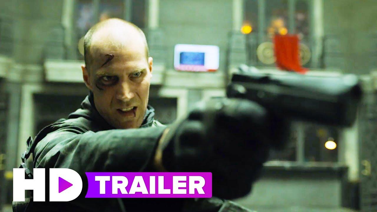 Download MONEY HEIST: PART 4 Trailer (2020) Netflix