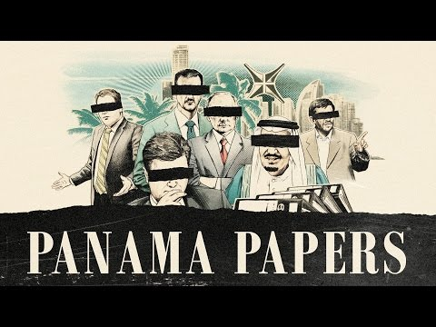 Panama Papers - The Secrets of Dirty Money