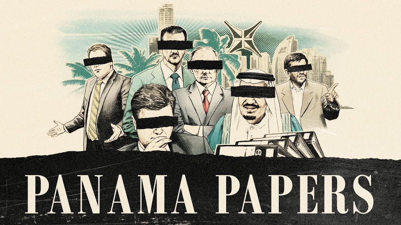 panama papers के लिए चित्र परिणाम