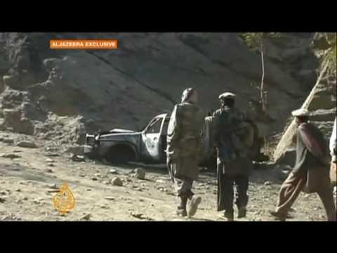 Al Jazeera English   CENTRAL S  ASIA   Taliban expands control of Nuristan 2