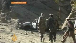 Al Jazeera English   CENTRAL S  ASIA   Taliban expands control of Nuristan 2