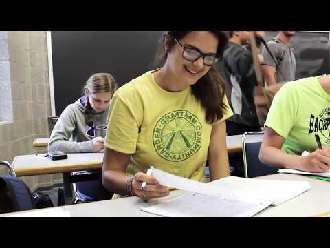 Messiah College Honors Program