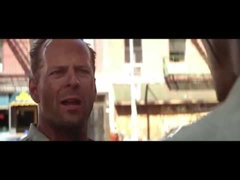 Die Hard With A Vengeance Trailer (Fan Made)