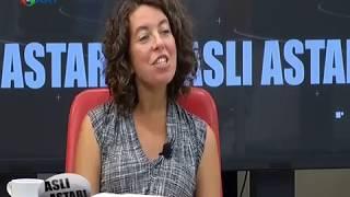 Aslı Astarı/İskender Özturanlı/Doç. Dr. Sevil Acar/19 Eylül 2017