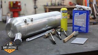 Amazon's CHEAP Alternative To Aluminum Welding!!! (Alumaloy)