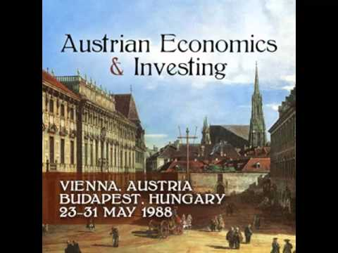 An Investor's Introduction to Austrian Economics (by Murray N. Rothbard)
