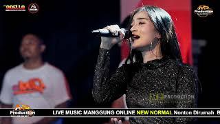 Download HANA MONINA  | GAUN MERAH // OM.ADELLA  DHEHAN AUDIO MP pro Season 8