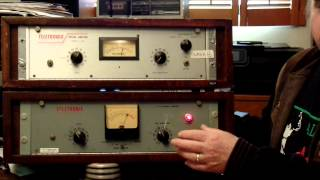 How to use an audio compressor limiter Neil Young