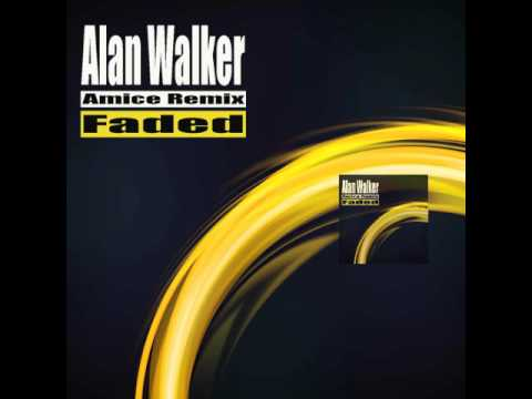 Alan Walker - Faded (Amice Remix)