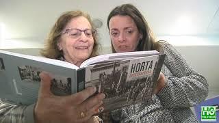 2019 04 23 'Horta desapareguda', un recorregut pel passat del barri