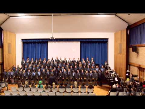 Panic! At the Disco - This is Gospel (SCS IH Singing 2014 Darke House) COVER
