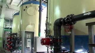 видео Системы водоочистки и водоподготовки в Тюмени