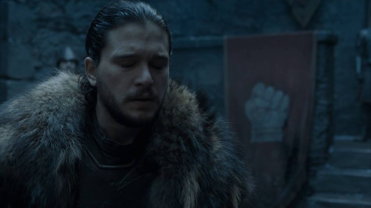 Download House Stark ask for House Glover's Allegiance