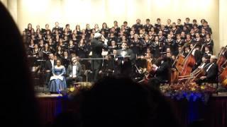 """Carmina Burana """"Si Puer Cum Puellula"""" Coro Sinfónico UdeC.MP4"""