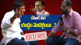 Teenmar Mallanna  Exclusive Interview | Q News Mallanna | Prime9 News