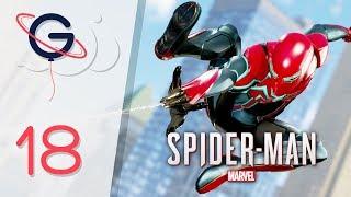 SPIDER-MAN PS4 FR #18