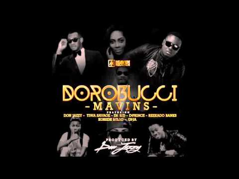 Dorobucci - Mavins [OFFICIAL VIDEO]