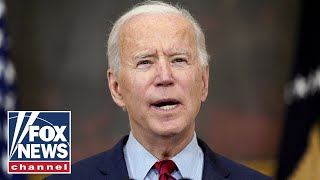 'Nothing but lies' from the Biden administration: Emily Compagno