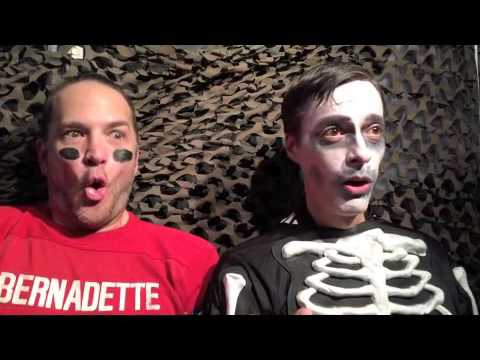 The Pee-ew 302: Unpublished James St. James excerpts as read by Michael Alig