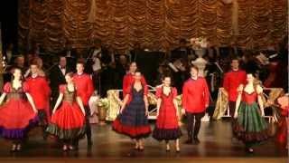 Johann Strauss: Tritsch -Tratsch Polka