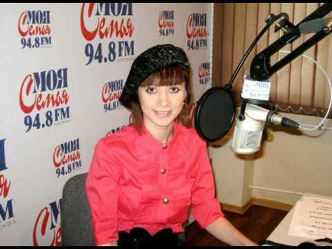 Аника Далински - Радио-малышка(Radio Baby)